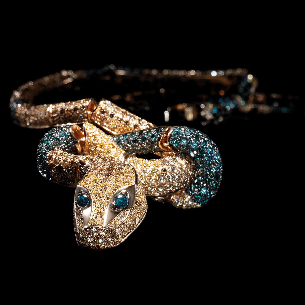 Paolo Piovan - Rattlesnake