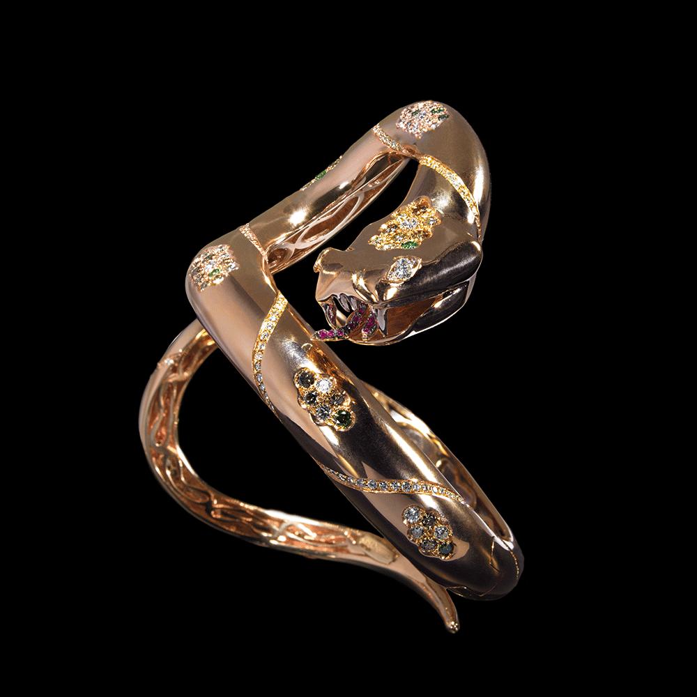 Paolo Piovan - Snake